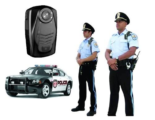 Security Police Camera