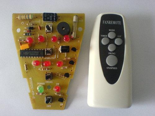 Fan Remote Control