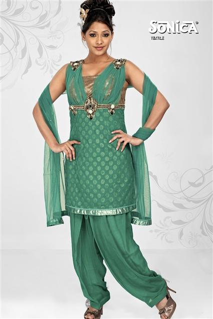 Top Hanky Hem Lace Midi Dress