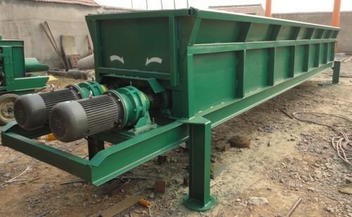 Double Roller Wood Peeling Machine