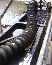 Dredge Suction Hose in  Byculla