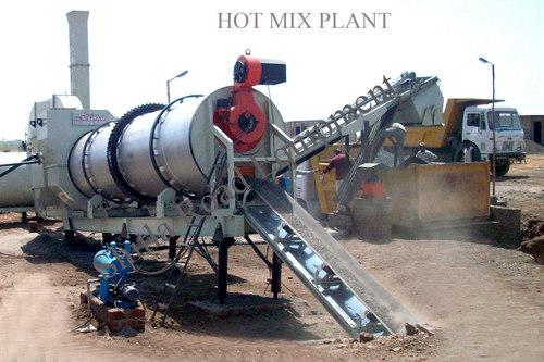 Hot Mix Plant
