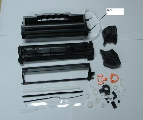 Empty Shell Toner Cartridge HP 5949A 7553A
