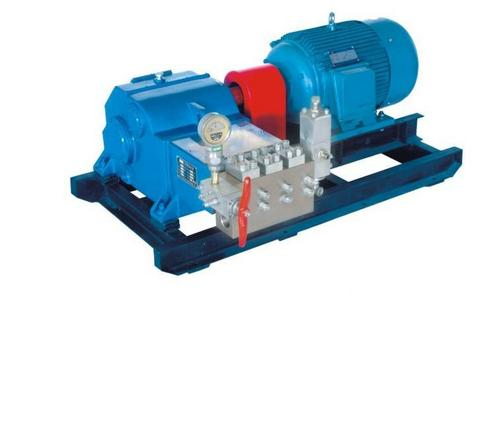 High pressure water jet pumps in xiqing economic