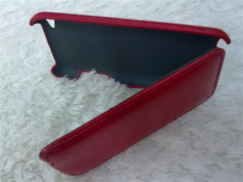 Itouch 4 Leather Case