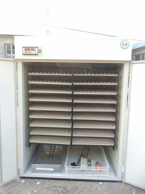 Hatching Egg Incubator For Chicken