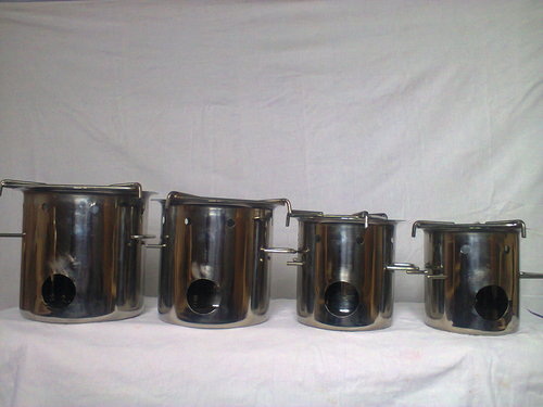 Coal Stoves