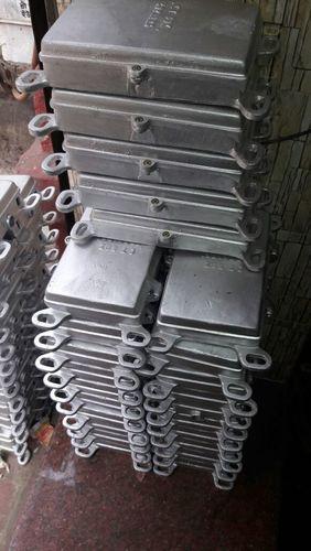 C.T. Boxes in  Ajmeri Gate