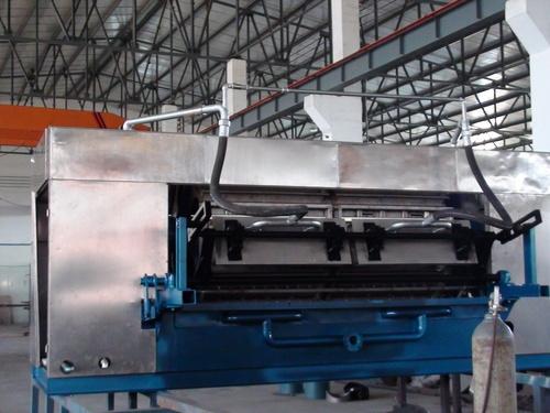 Paper Egg Tray Machine (FCZMG6-48)
