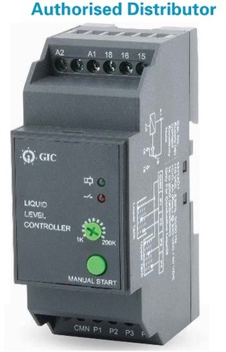 400vac Liquid Level Controller