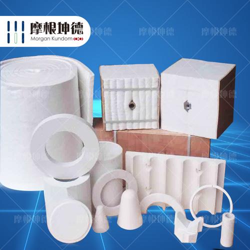 Premium Ceramic Fiber Textiles