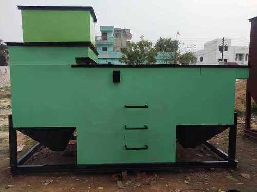 Compact Sewage Treatment Plant in  Sharda Nagar