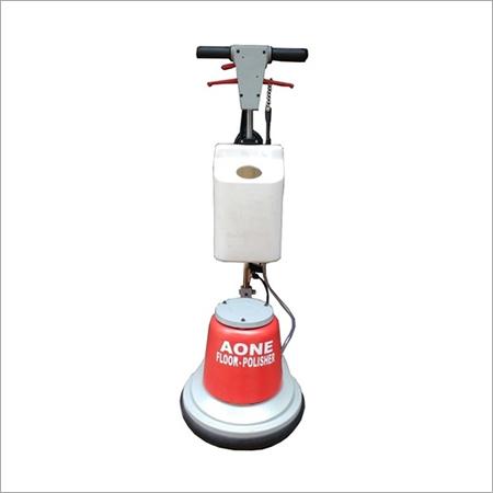 High Speed Floor Polishing Machines