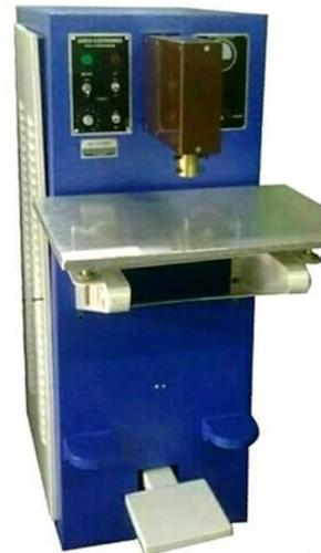 Plastic Welding Machine (Model - Junior)