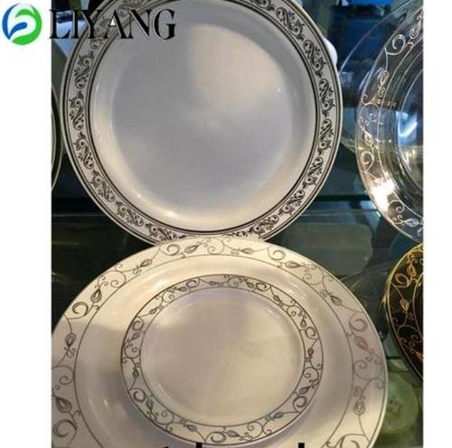 Hot Stamping Foil For Plastic Dish