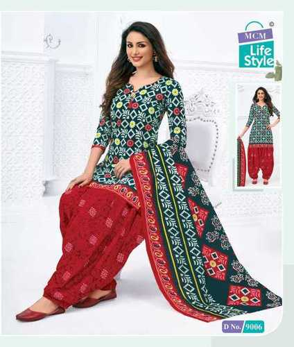 Deeptex Miss India Cotton Dress Materials  in  Ring Road