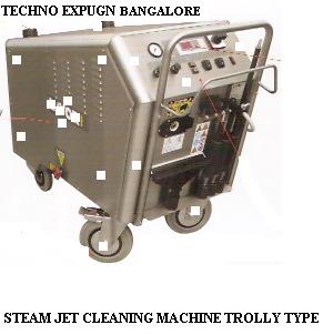 High Jet Pressure Humidifiers in  Kalyan Nagar