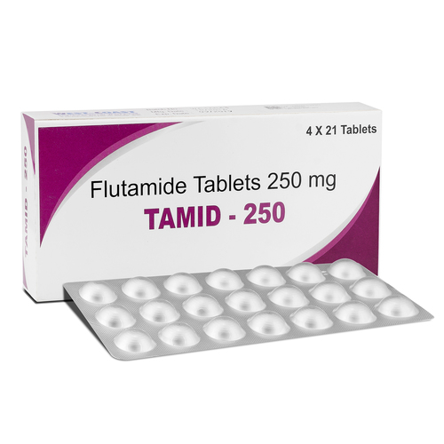 TAMID-250 Tablet in  Gota