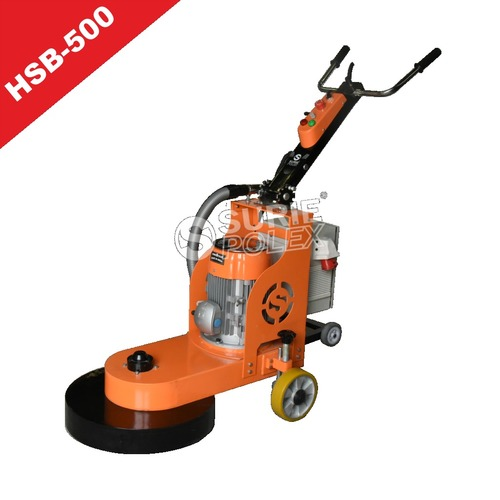 HSB 500 High Speed Burnisher