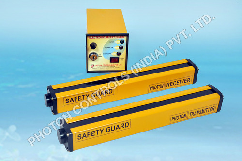 Electronic Safety Guards