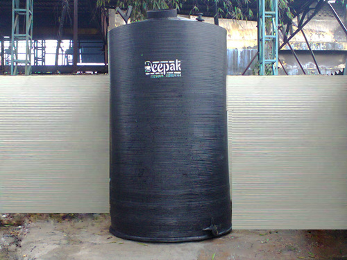 PP Storage Tank in  Chembur (W)
