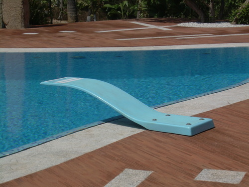 Internal Led Lighting For Swimming Pools In Auroville Tamil Nadu Ecoteco Pools