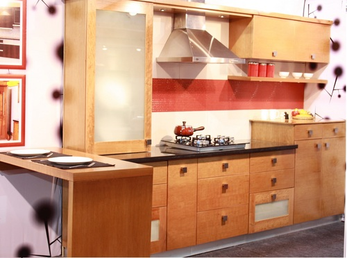Modular kitchen cabinets in kottayam kerala kelachandra for Kitchen cabinets india
