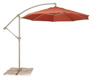 Garden Umbrella in Falna Station Falna Exporter and Manufacturer