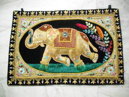 Elephant Wall Hanging elephant wall hangings suppliers, traders & wholesalers