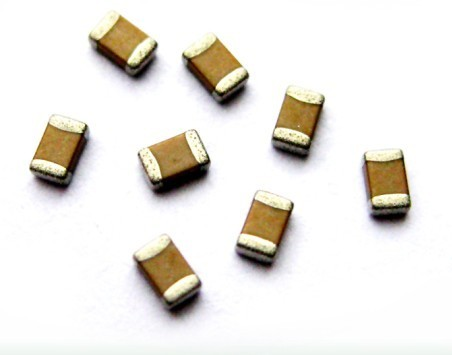 Smd Ceramic Capacitors In New Asisa Zhonghang Road