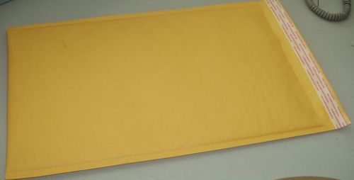 Bubble Cushioned Kraft Mailers