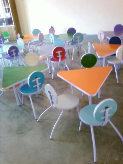Educational Table