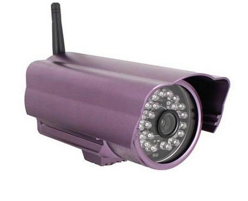 WCDMA 3G Camera