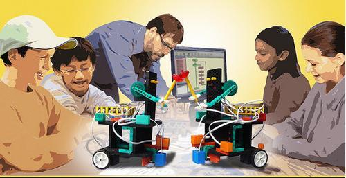 Roboco Robot Kits