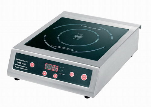Commercial induction cooktop india