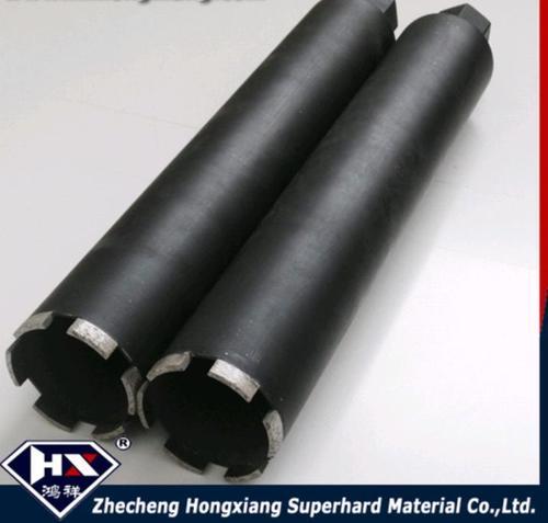 Diamond Core Drill Bit For Concrete