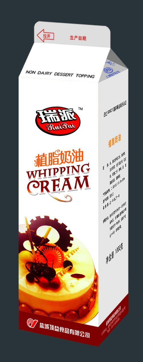 Rui Pai Whipping Cream