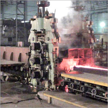 Hot Rolling Mills in  Mall Road