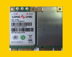 U7309 Wireless Module WCDMA 3G Module HSPA And Cellular Module