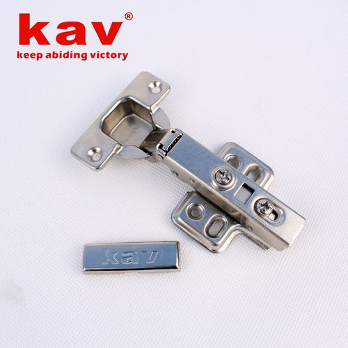Clip On One Way Auto Close Concealed Hinge