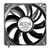 DC Ventilation Fan