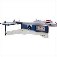 Precision Sliding Table Saw Machine