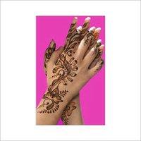 Henna Paste