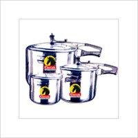Solid Base Pressure Cooker