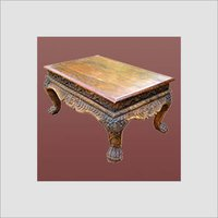 Wooden Crafted And Designer Furniture