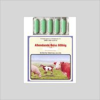 Anthelmintic For Cattles Albendazole-600