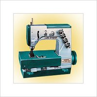 Woven Sack Sewing Machine