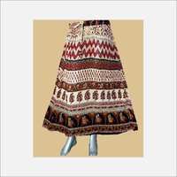 Jaipuri Printed Skirts