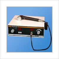 Ultrasound Therapy Equipment - Indosonic