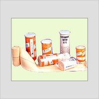 Elastic Crepe Bandages